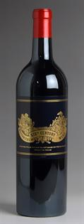Historical Xixth Century Wine 2007 750ml